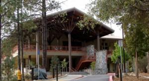 Columbia College in Sonora, CA