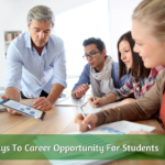 Pathways To Career Opportunity For Students